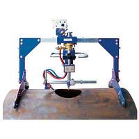 Газорезательная машина для вырезания отверстий HK-1000D