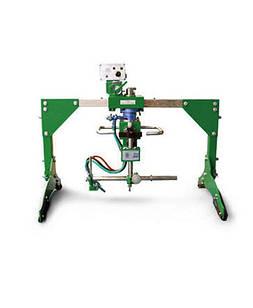 Газорезательная машина для труб Koike KHC 600Р
