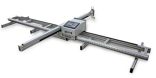 Машина термической и воздушно-плазменной резки SNR-KB-1220