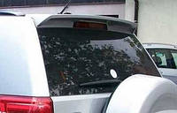 Спойлер для Suzuki Grand Vitara (2005 - ...) 3 и 5 дверей