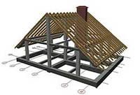 Проектирование и расчет строительных конструкций