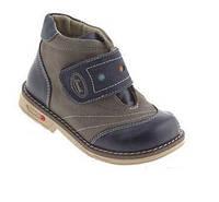 Детские ортопедические ботинки 10-10-2 Сурсил Орто