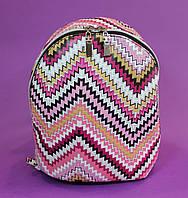 Городской мини рюкзак  разных цветов
