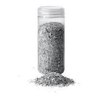 """ИКЕА """"KULÖRT"""" декоративный песок/камни, белый/серый"""