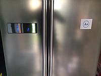 Холодильник Samsung RS7527THSP side by side сайд бай сайд