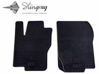 "Коврики ""Stingray"" на Mercedes ML-166 (c 2011--) мерседес мл классе"