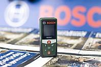 Лазерный дальномер Bosch PLR 30 C, 0603672120, фото 1