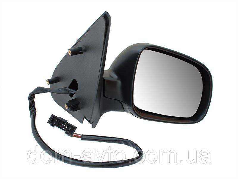 Зеркало в сборе электро Seat Ibiza Cordoba 99-