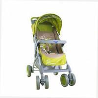 Коляска детская прогулочная Bambini King Elephant цвет зеленый