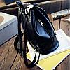 Женский рюкзак с молниями, фото 6
