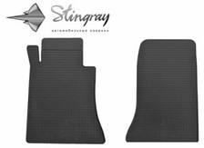 """Коврики """"Stingray"""" на Mercedes A-Class w169 (2004-2013) мерседес а классе"""