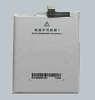 Аккумулятор (Батарея) Meizu MX4 Pro 5.5 BT41 (3250mAh) Оригинал