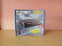 World Vision T60M цифровой эфирный тюнер Т2 , фото 1