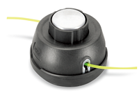 Шпуля Зенит 118 мм нейлоновая с металлическим диском