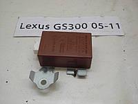 Б.У. Блок управления давления в шинах Lexus GS300 2005-2012 Б/У
