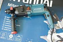 Перфоратор Hyundai H 850