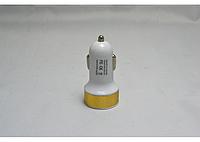 Автомобильная USB зарядка D05
