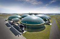 В Волновахе заработал биогазовый завод!