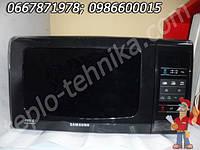 Микроволновая печь Samsung MW733K-B. В наличи и под заказ новые СВЧ из Европы, фото 1