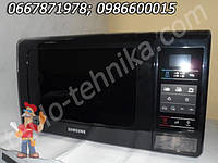 Новая микроволновая печь Samsung MW733K-B. В наличи и под заказ новые СВЧ из Европы, фото 1