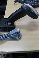 Ручной сканер штрих-кодов YHD