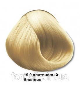 Mirella Краска для волос 10.0 платиновый блондин