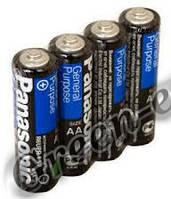Батарейка Panasonic R6