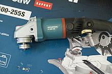 Угловая шлифмашина Hyundai G 1200-150
