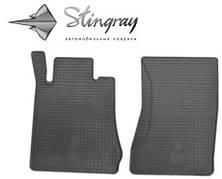 """Коврики """"Stingray"""" на Mercedes E w211 (2002-2009) мерседес е классе"""