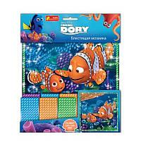 """5568 Блестящая мозайка. Немо и Марлин """"Рыбка Дори"""" 13176013Р(39.9)"""