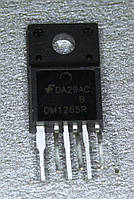 DM1265R;  TO-220F-6
