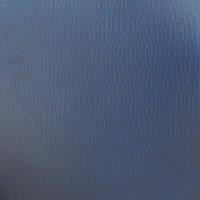 Мебельная ткань кожзам $ 44 синий