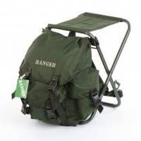 Стул раскладной Ranger FS-93112
