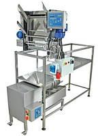 Распечатыватель сотов с автоматической и ручной подачей рамок. Лысонь Польша
