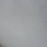 Мебельная ткань кожзам $ белый