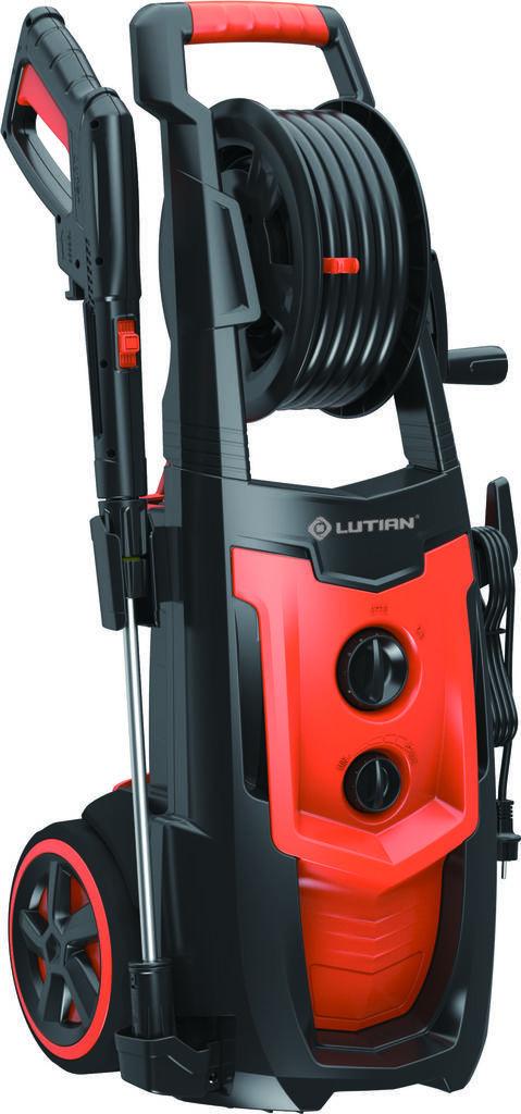 Lutian LT701-2000В Мойка высокого давления