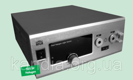Эндоскопический осветитель MGB MS-L , 250 Вт