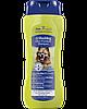 Шампунь Furminator Deshedding Shampoo для собак, уменьшение линьки, 490 мл
