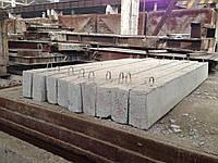 Перемычки железобетонные для зданий