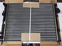 Радиатор воды 1,9CDTI Trafic, Vivaro 01-, фото 1