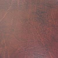 Мебельная ткань кожзам Н 20 коричневый