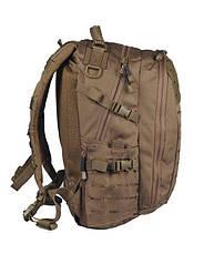 Тактический рюкзак MISSION PACK LASER CUT SM DARK COYOTE, 14046019, фото 3