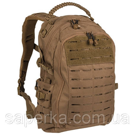 Тактический рюкзак MISSION PACK LASER CUT SM DARK COYOTE, 14046019, фото 2