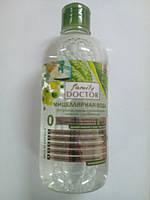 КЗ Міцелярна вода для жирної, чутливої шкіри схильної до подразнень 500мл (1875)