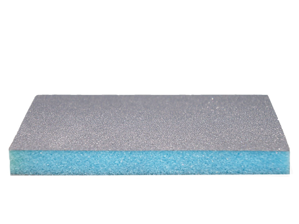 Шлифовальный пад Colourlock для алькантары и кожи