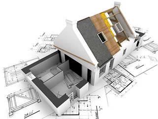 Бетонные блок-комнаты для индивидуального строительства