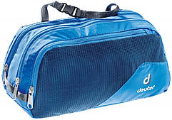 Косметичка Deuter Wash Bag Tour III (coolblue-midnight)