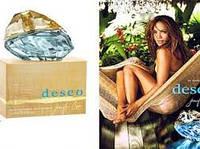 Женская парфюмированная вода Deseo Jennifer Lopez