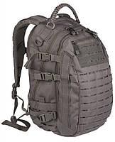 Тактический городской рюкзак MISSION PACK LASER CUT LG URBAN GREY, 14046108