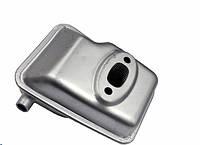 Глушитель для бензокосы , фото 1